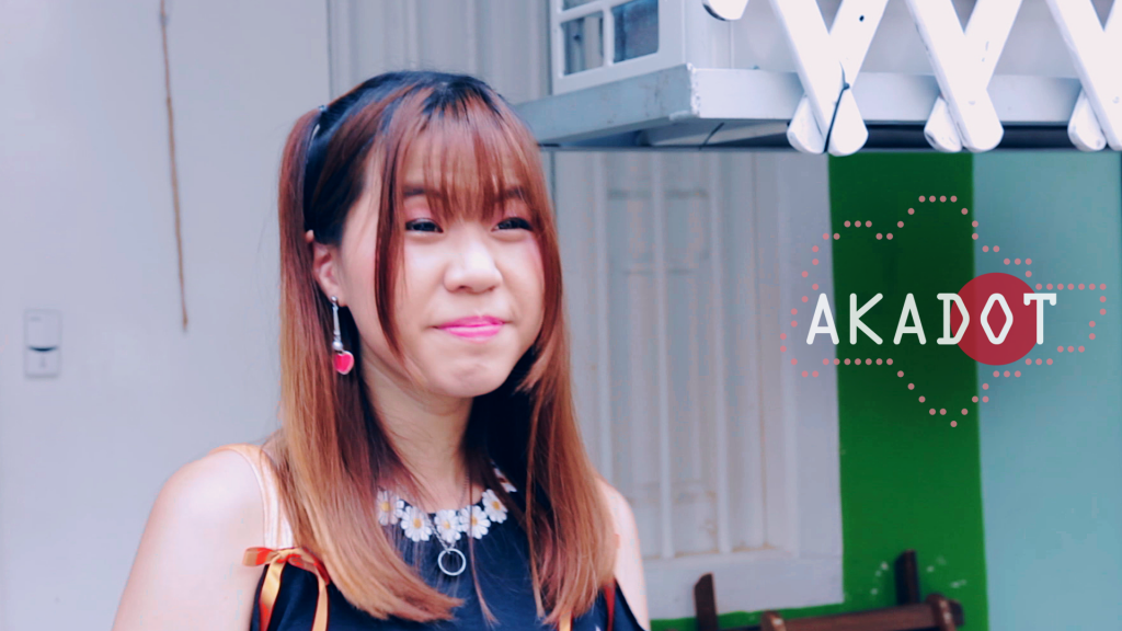 #9 Interview with Singaporean Jpop Singer Hikarin