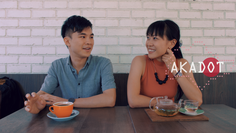 #10 Singaporean-Japanese Couple Q&A: Valentine's Day Special